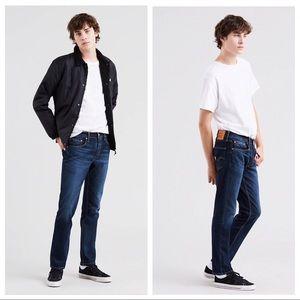 Men's Levi's 511 Slim Fit Stretch Jeans 29 x 30